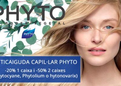 Anticaiguda capil·lar phyto